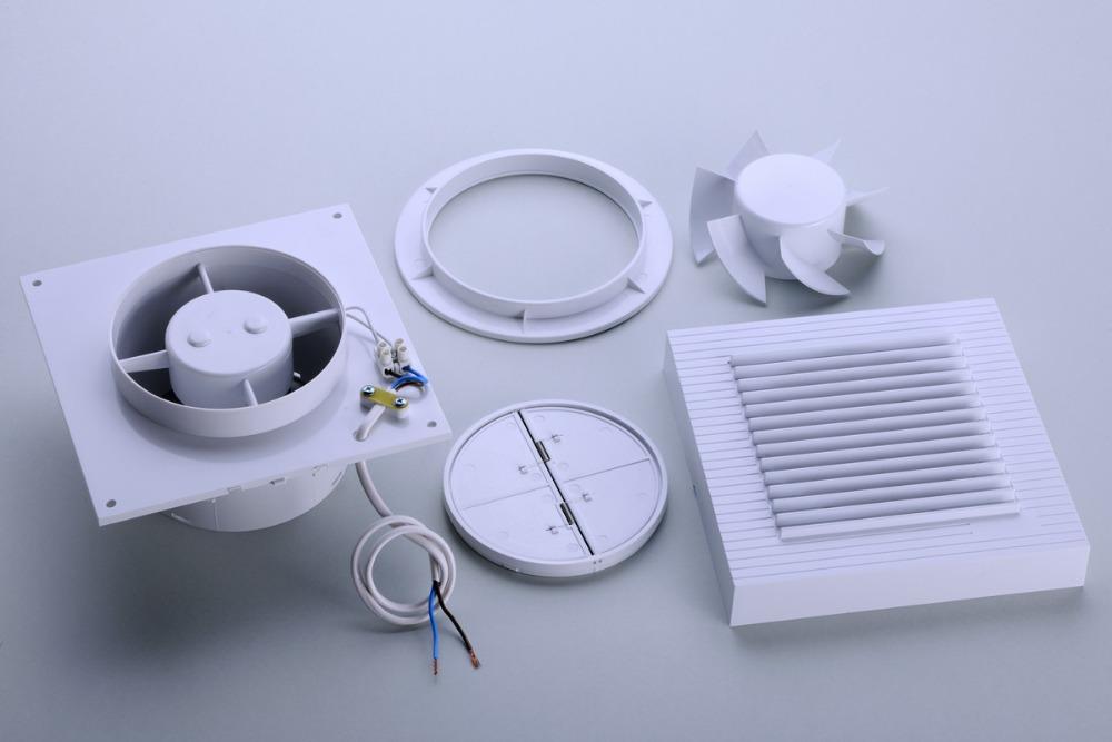 Gamma Keuken Ventilator : Badkamer Fan – artsmedia info