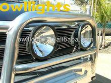 HID LF off road 4x4 car accessories, 4wheel vehicles hid off road driving light, car headlight OL 2008 model