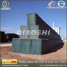 explosion mitigation solutions hesco barrier QS