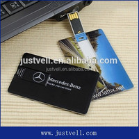 Bulk cheap usb business card usb credit card, usb sim card adapter for laptops