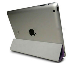 wholesale OEM Leather Book Case for ipad mini,Apple iPad 2/3/4
