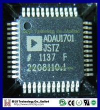 (components price list offer ) Audio processor ADAU1701JSTZ for speaker systems/docks/Mini-components stereos