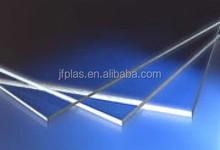 transparent 2mm PVC sheet for sale