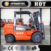 China forklift dealers Heli CPCD30 3 ton forklift price