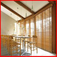 "roman shade bracket 2"" best price faux wood decorative sun shading window blinds"