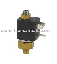 RSK normally open coffee solenoid valve