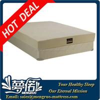 healthy sleeping bedroom full size soft fitness mattress