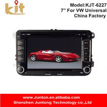 """bulti-in gps module dls 7"""" hd 800*480 screen one din car dvd player gps android system car dvd Europe RDS"""