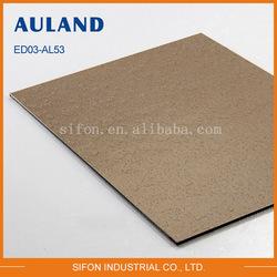 2015 Alibaba China Wholesale Aluminum-Plastic Composite Panel, 3Mm Acm Panel Building Material