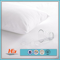Hot sale waterproof microfiber mattress cover/mattress protector