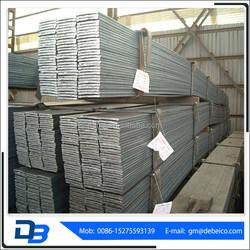 Construction building materials hot Rolled Flat Bar online shopping