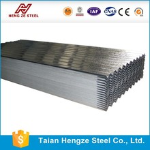 wonderful DX51D sheet iron roofing & roof sheet metal bright made in china
