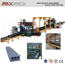Quality products high frequency miller welding machine