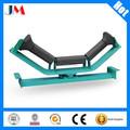 Transportador de rolo tensor de fricção cocho rolo
