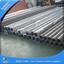 Mill test aluminum tube 1060 made in china