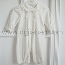 New style wholesale 100% cotton BABY TODDLER CLOTHING