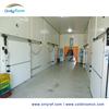 cold storage equipment, cold storage room, vegetables cold storage