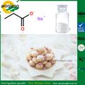 el mejor precio de los alimentos ingrediente de la nutrición propionato de sodio caliente de la venta en alibaba