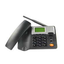 Weaver interface mulit-functional cordless phone