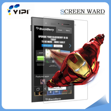 Cheap manufacturer price for anti shock screen protector for blackberry z10 on hot sale