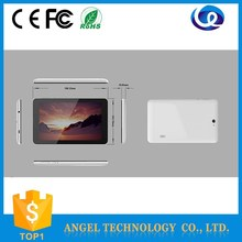 China new arrival7inch mtk 6572 dual core tablet dual sim card