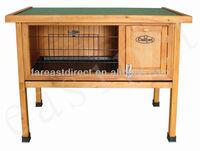 Wooden 915mm Rabbit Guinea Pig Hutch 3 feet Wood House Single Storey