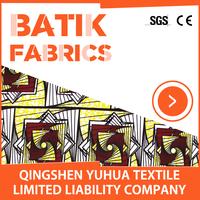 Cotton Fabric / Indonesian Cotton Batik Fabric / Motif Batik Jawa Barat