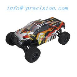 2.7 kg1:8 all-wheel drive speed RC drift car/suv nitro bullying of Kings