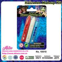 funny toys and gifts for kids, educational halloween face paint toy