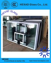 5mm, 8mm, 10mm, 12mm Outdoor Tempered Basketball backboard for Sale