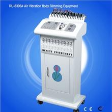 multifunction detox machine Cynthia RU8306A High frequency air vibration slimming machine
