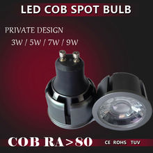 Professional COB Super Bright Led Light