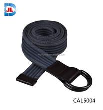 men fabric belt