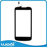 Factory price cell phone parts touch screen digitizer Huawei for Ascend Y520