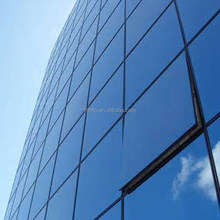 Comptitive price aluminum curtain wall