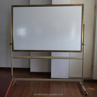 LB-01 double-sided magnetic whiteboard for teaching