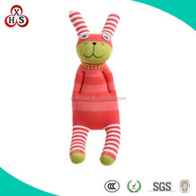 Funny Customed Soft Wholesale Promotional Gift Sock Toy For Gift