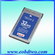 2015 Newest Promotion- Selections of Car Model Card for GM Tech2 32MB Card Only