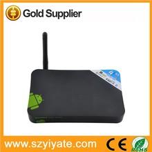 RK3188 Quad Core Android 4.2 Smart TV Box 2G RAM DDR3 8GB ROM Built-in Bluetooth MK822 MINI PC chinese tvs