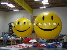 2012 inflatable helium balloons, advertising balloons S3093