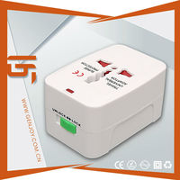 Global Travel Socket Charger for Middle East working A0400