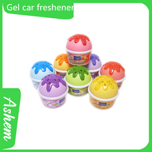 The best selling solid air perfume car promote itemsIC-770