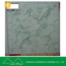 400x400mm design china porcelain floor tile leather tile