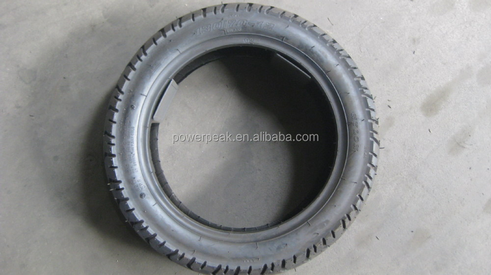 Motorcycle tyre 130.70.12
