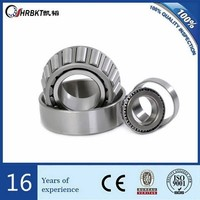Super precision hot sale high quality 32205 taper roller bearing