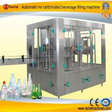 No Gas Liquid Filling Machine
