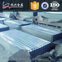Alumiuium Zinc Corrugated Metal Roofing Sheet
