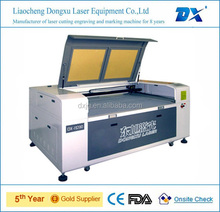 Hot on the market DX-1290 water cooling acrylic picture frame cutting machine