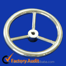 investment casting& Wheel Hub for auto parts
