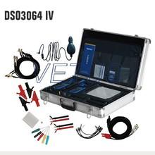 high accuary automotive diagnostic oscilloscope Hantek DSO3064 Kit IV from Vetus company